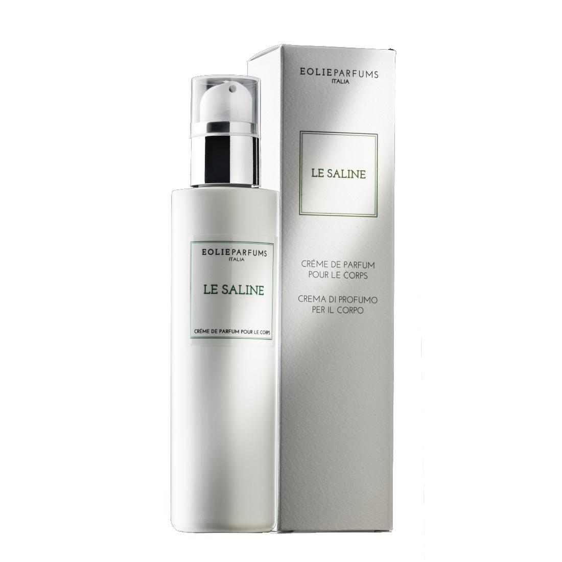 LE SALINE CREMA – Eolieparfums