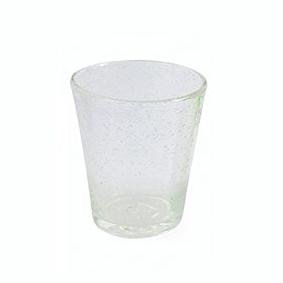 Set 6 Bicchieri Vetro | Trasparente | Freshness