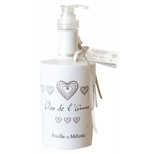 LOTHANTIQUE Amelie Et Melanie Sapone Liquido Que De L'Amour 300ml
