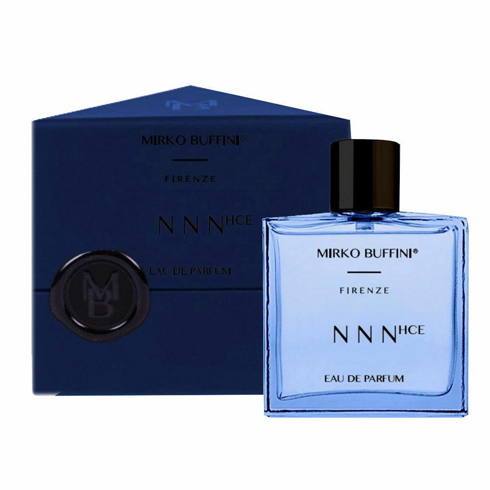 MIRKO BUFFINI Firenze NNN HCE Eau De Parfum MADE IN ITALY 100 Ml