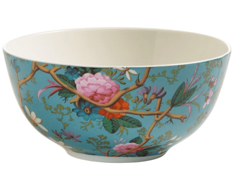 Maxwell & Williams Ciotola Colazione In Porcellana Victorian Garden 16 Cm