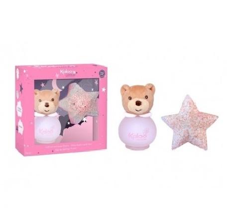 Kaloo Lilirose Eau De Toilette 50 ml + Luce notturna stellare Profumo per Bambine