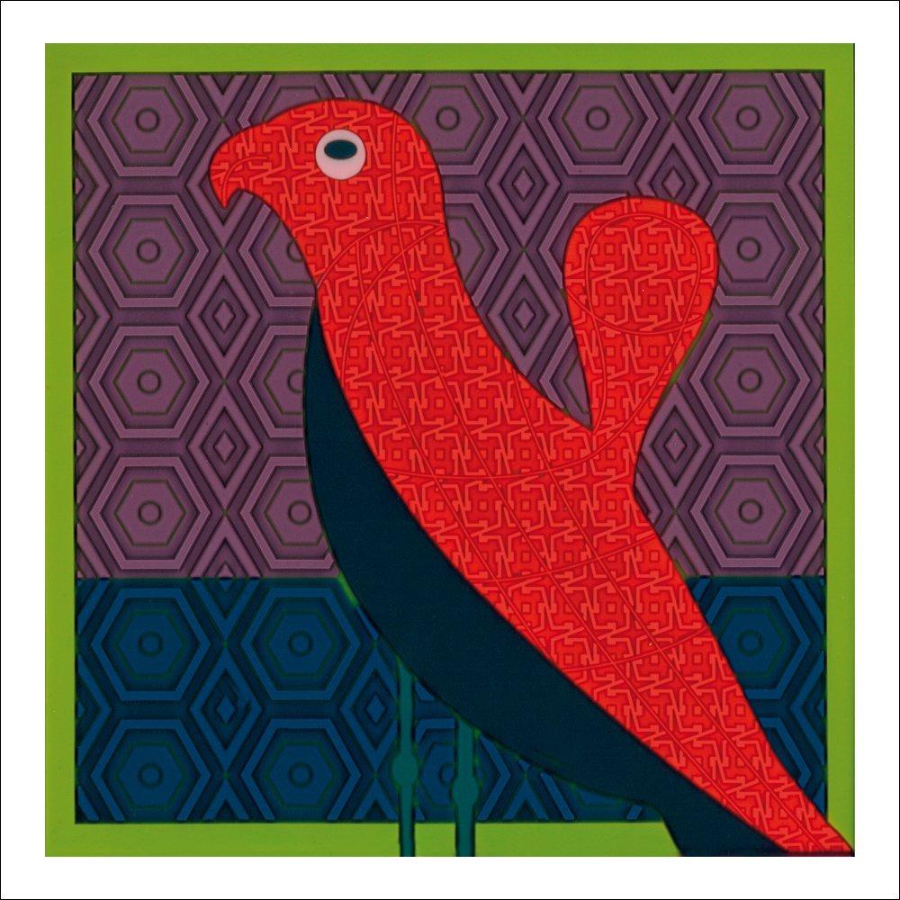 Sottopentola   Birds Of Paradise   Images D' Orient
