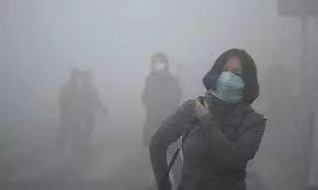 smog people china - Copy