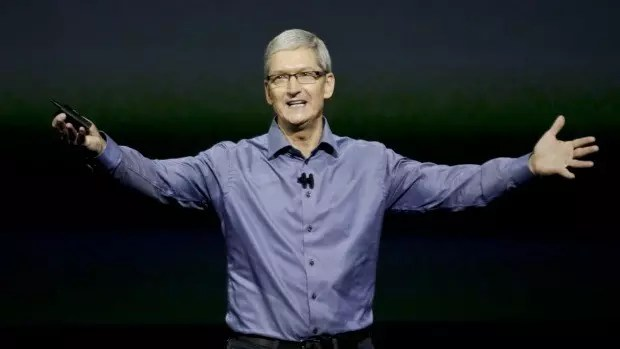 Why Apple share will trade higher