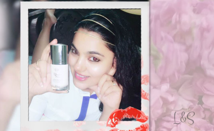 Be unabashedly beautiful with Dior