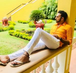 Men Fashion | Fashion Blog | Lofty Spectrums