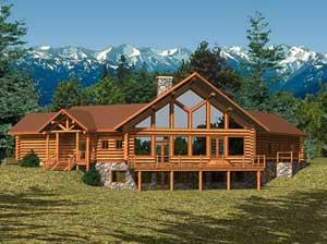 Cabin interior design ideas
