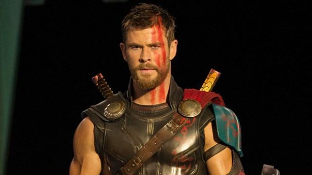 Thor Ragnarok sonrası değişen Avengers Infinity War kararı - LOG