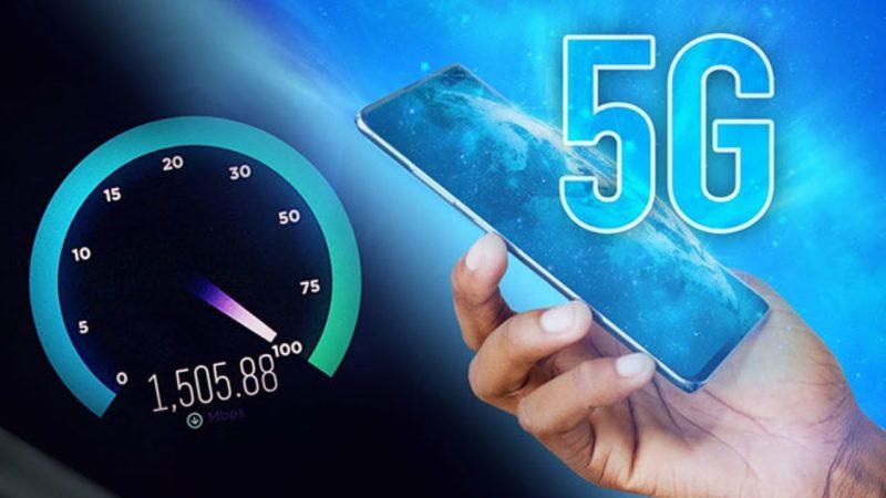 5G teknolojisi ve 5G telefonlar için heyacanı bitiren video [İzle ...