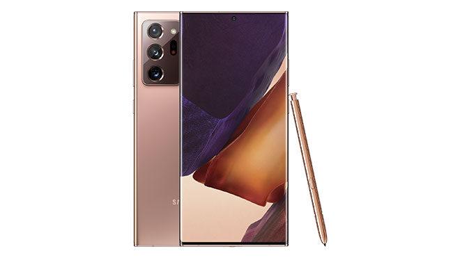 Samsung Galaxy Note 20 Ultra Samsung One UI 3.1 Samsung Messaging
