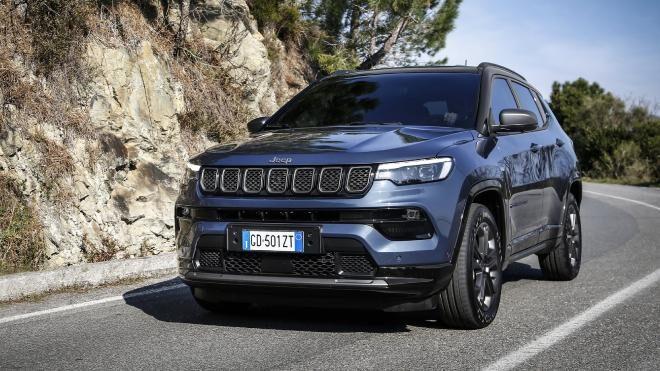 2021 jeep compass 19