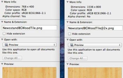 NewsStand - iOS 5