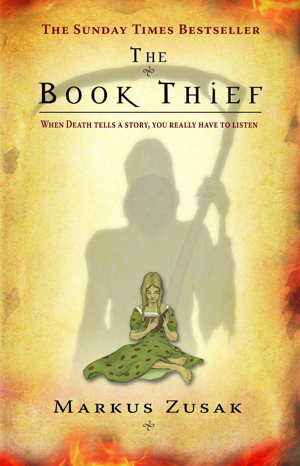 The Book Thief Search Results Log24