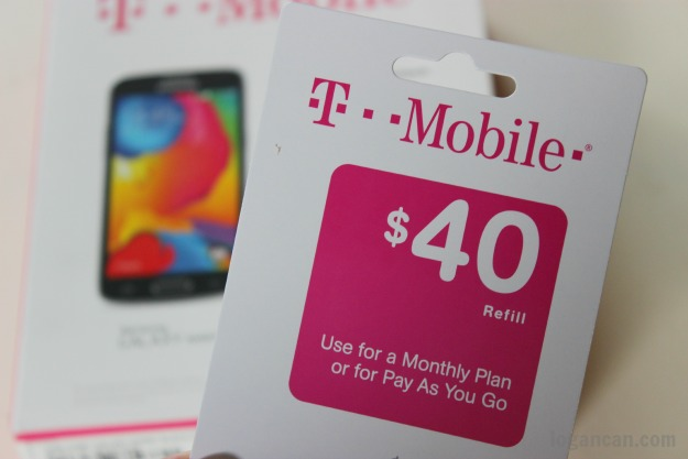 T-Mobile Simply Prepaid Plan Archives - Logan Can