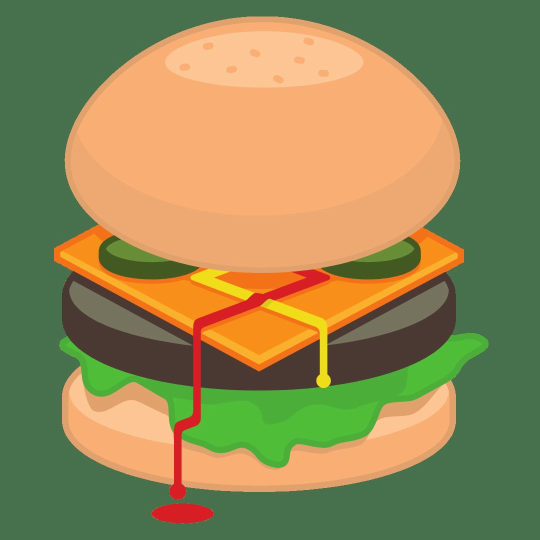 Chicken-Bacon-Burger