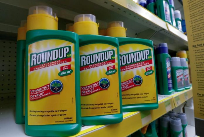 [NEWS] Bayer shares sag after U.S. jury verdict in Roundup cancer trial Loganspace AI