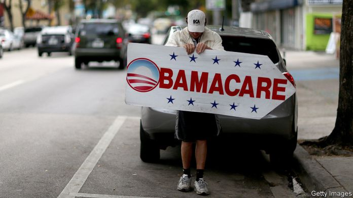 [NEWS #Alert] Donald Trump's new attempt to undo Obamacare! – #Loganspace AI