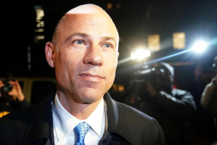 [NEWS] Trump foe Avenatti to face embezzlement charge in Los Angeles court – Loganspace AI