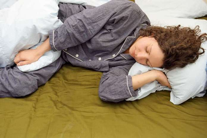 [Science] Smart pyjamas could detect why you're not sleeping well – AI