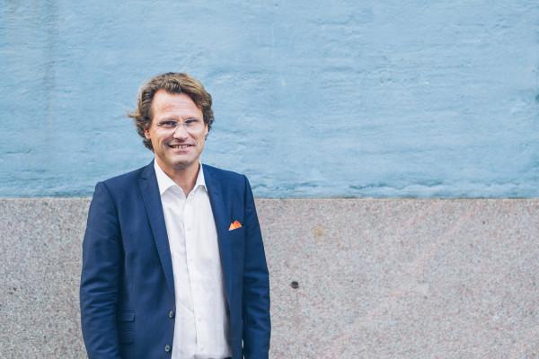 [NEWS] Talking the future of media with Northzone's Pär-Jörgen Pärson – Loganspace