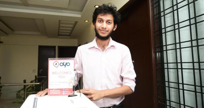 [NEWS] India's OYO enters Japan in partnership with SoftBank – Loganspace