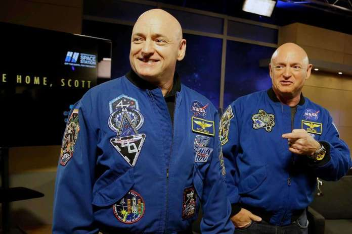 [Science] What happened when one twin went to space and the other stayed home? – AI