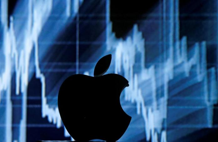 [NEWS] Apple magic extends global equities' months-long rally – Loganspace AI