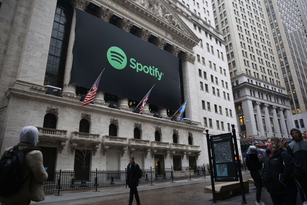[NEWS] Daily Crunch: EU to investigate Spotify's Apple complaints – Loganspace