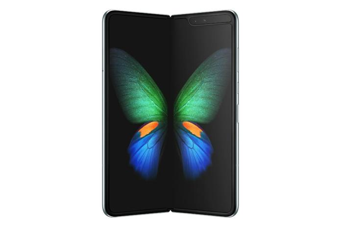 [NEWS] Samsung Electronics says no anticipated shipping date yet for Galaxy Fold – Loganspace AI