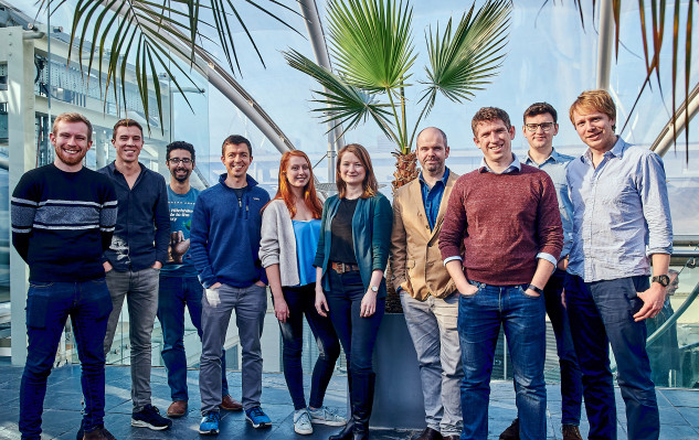 [NEWS] Urban Jungle raises £2.5M to make insurance accessible to 'generation rent' – Loganspace