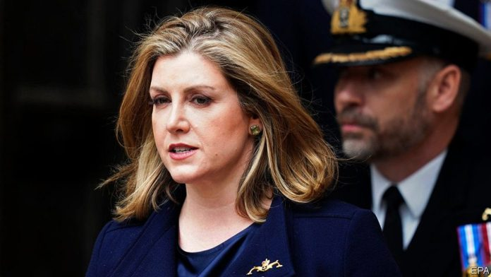 [NEWS #Alert] Penny Mordaunt is on manoeuvres! – #Loganspace AI