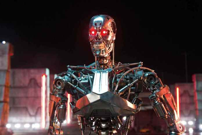 [Science] Forget rampant killer robots: AI's real danger is far more insidious – AI