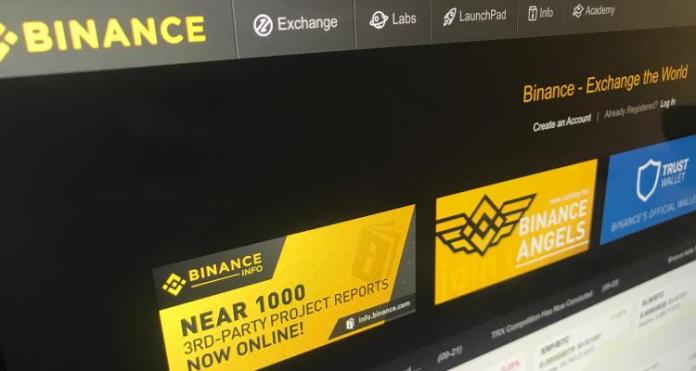 [NEWS] Binance pledges to 'significantly' increase security following $40M Bitcoin hack – Loganspace