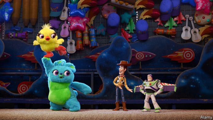 "[NEWS #Alert] ""Toy Story 4"" is another enjoyable, nostalgic adventure! – #Loganspace AI"