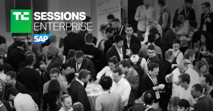 [NEWS] Attend TC Sessions: Enterprise and score a free pass to Disrupt SF 2019 – Loganspace