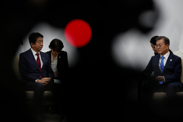 [NEWS] W(hy)TF are Japan and South Korea in a trade war? – Loganspace