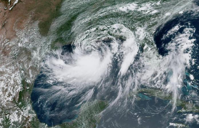 [NEWS] Barry churns off Louisiana, New Orleans storm surge lower than feared – Loganspace AI