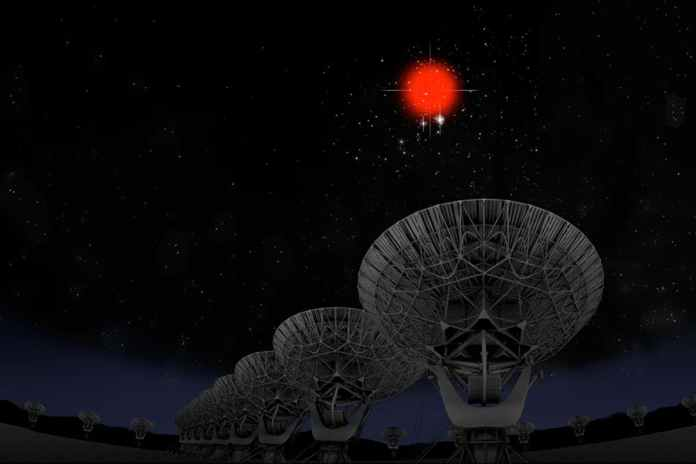 [Science] There aren't enough space explosions to explain strange radio bursts – AI
