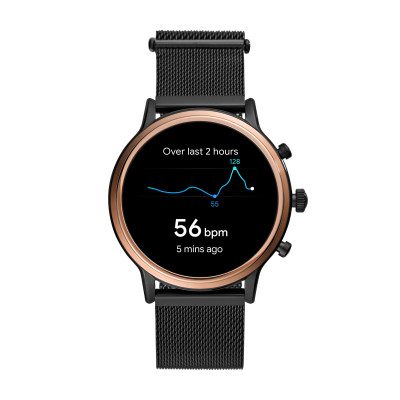 [NEWS] Fossil releases its latest Wear OS watch – Loganspace