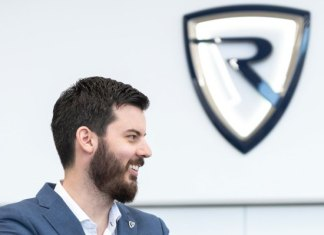 [NEWS] Porsche increases stake in electric car maker Rimac Automobili to 15.5% – Loganspace