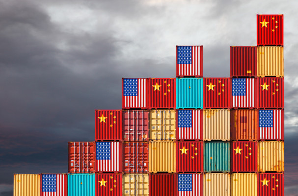 [NEWS] American tariffs are having a bigger impact on U.S.-based Amazon vendors than their competitors in China, according to SellerMotor – Loganspace