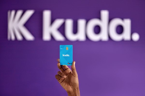 [NEWS] Nigerian online-only bank startup Kuda raises $1.6M – Loganspace