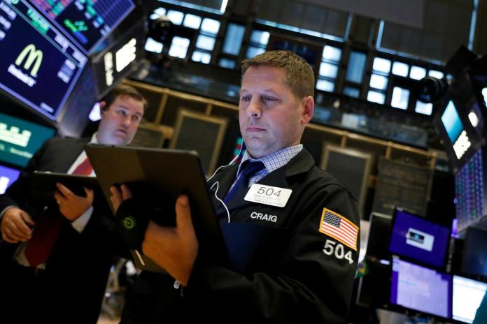 [NEWS] Stocks hit as China cancels U.S. farm visits, yields slip – Loganspace AI