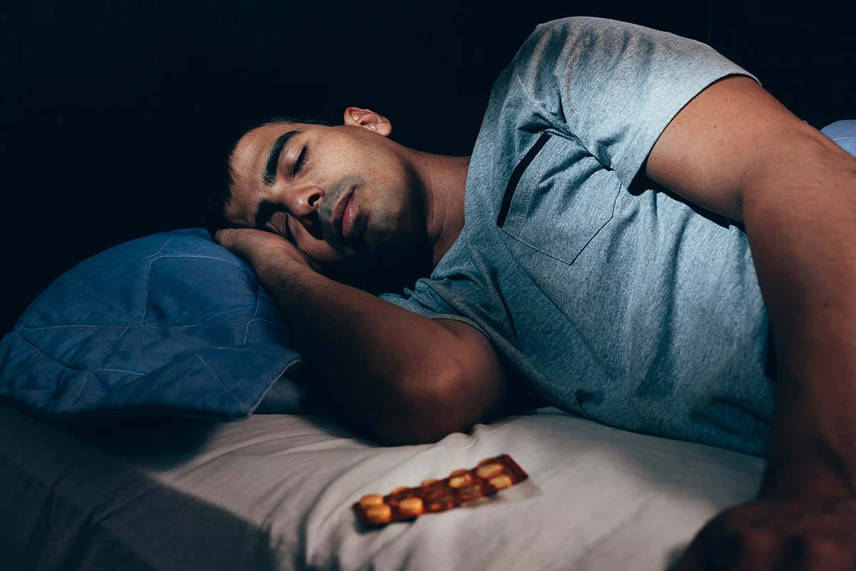 [Science] Taking blood pressure drugs at night may make them more effective – AI