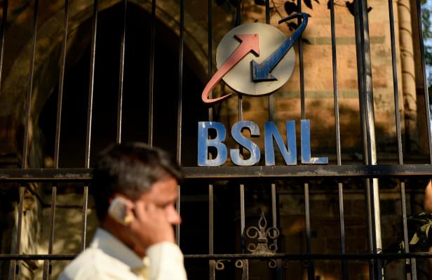 [NEWS] India to spend $6 billion to revive telecom operators BSNL and MTNL – Loganspace