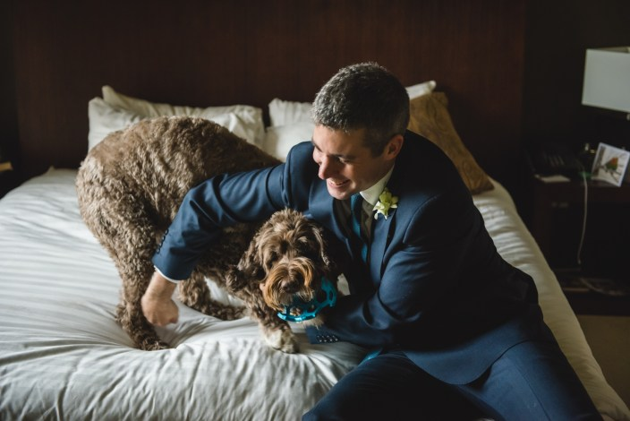 whistler-wedding-dog-wrestle