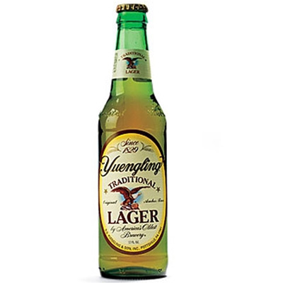 Yuengling 24-Packs on Sale for $17.49
