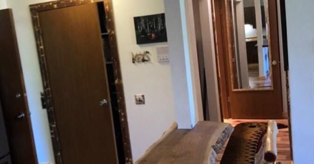 1 Bedroom 1 Bath Spacious Floorplan
