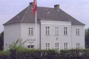 ABM - Besøge loge 91 - Tildeling af Kærlighedsgrad @ Roskilde